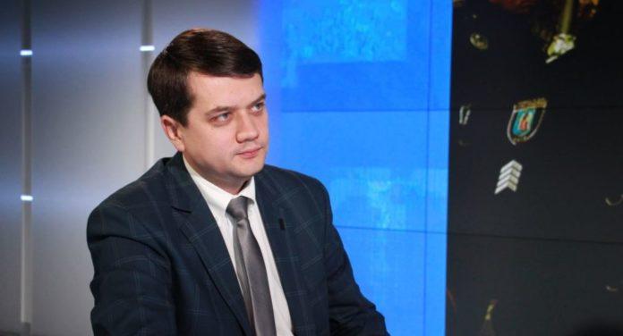 Не ранее 2024 года: Разумков анонсировал дату проведения референдума о рынке земли - today.ua
