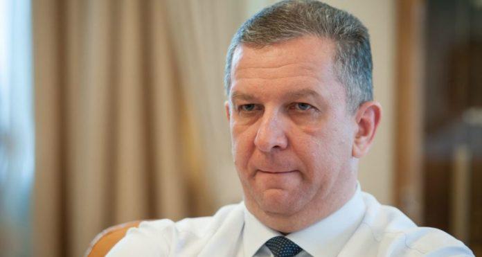 Рева запевнив МВФ, що в Україні немає загроз економічній стабільності - today.ua