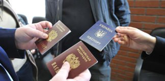 """Гримчак объяснил, что ждет украинцев после получения российских паспортов"""" - today.ua"""