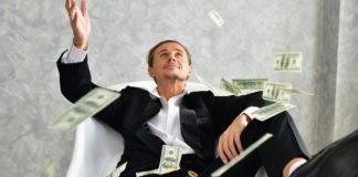 На Київщині зафіксовано майже 500 мільйонерів - today.ua