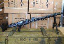 Житель Краматорська купував зброю через інтернет - today.ua
