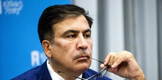 """Саакашвілі наполягає на негайному проведенні виборів в Одесі"""" - today.ua"""