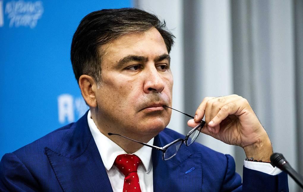 Саакашвілі наполягає на негайному проведенні виборів в Одесі - today.ua