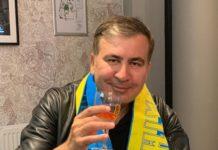 """""""Мені теж подобалось грітись на сонечку"""": Саакашвілі вступився за Зеленського через поїздку до Оману - today.ua"""