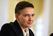 """""""Бізнесмени бандити, прості робочі"""": Савченко розповіла, хто кликав її заміж - today.ua"""