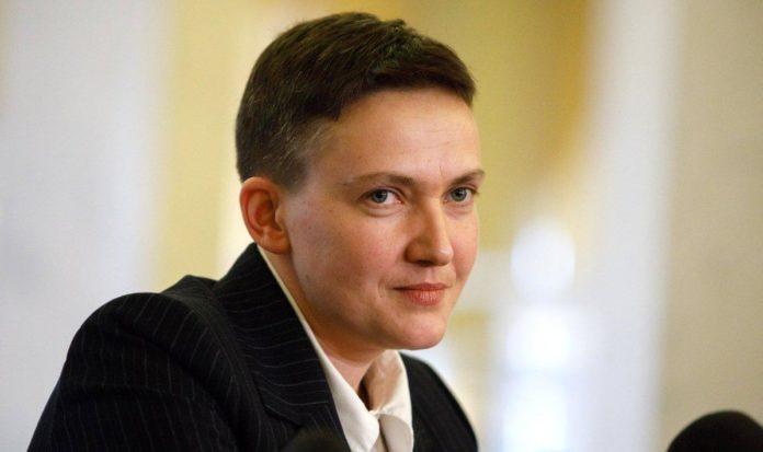 """&quotБл***, Гадя з сестрою в літаку"""": Савченко полетіла на дорогий курорт - today.ua"""