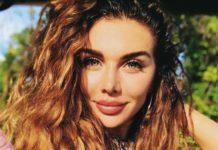 Анна Сєдокова розкрила секрет схуднення до літа - today.ua