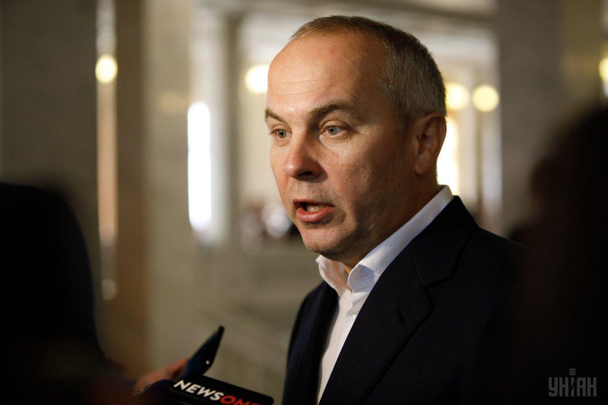 """""""Багато шуму і мало шкоди"""": політолог прокоментував комітет Шуфрича - today.ua"""