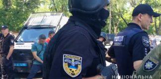 Бунтівники одеської колонії заявили про травмованих - today.ua