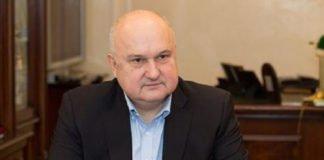 Смешко предлагает провести парламентские выборы по открытым спискам - today.ua