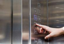 У Дніпрі чоловік у ліфті пограбував пенсіонерку - today.ua