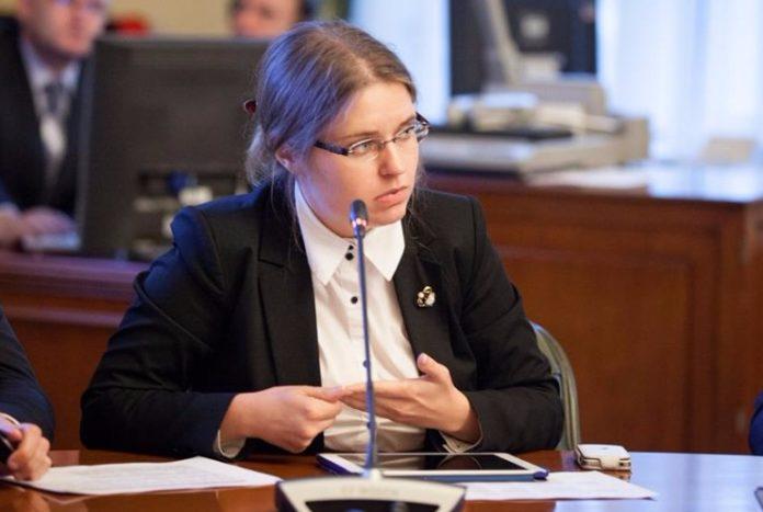ПриватБанк не повернуть Коломойському: радник Зеленського назвала причину - today.ua