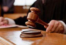 Верховний суд відмовився розглядати законність призначення Андрія Богдана главою АП - today.ua