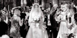 Стало відомо, скільки коштувало весілля Потапа і Насті Каменських - today.ua