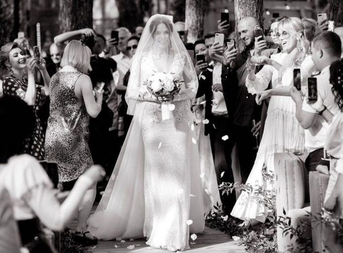 Стало известно, сколько стоила свадьба Потапа и Насти Каменских - today.ua