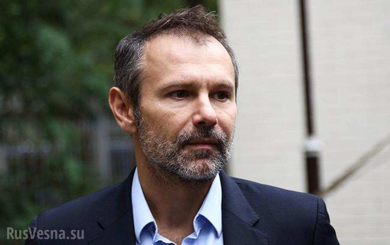 Коломойский сделал неожиданное предложение Вакарчуку - today.ua
