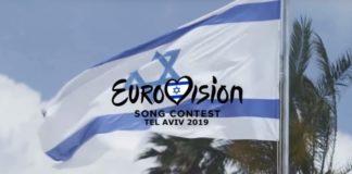 """""""Євробачення-2019"""" стартувало у Тель-Авіві: перші подробиці - today.ua"""