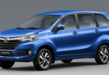 Toyota Avanza викликала ажіотажний попит - today.ua