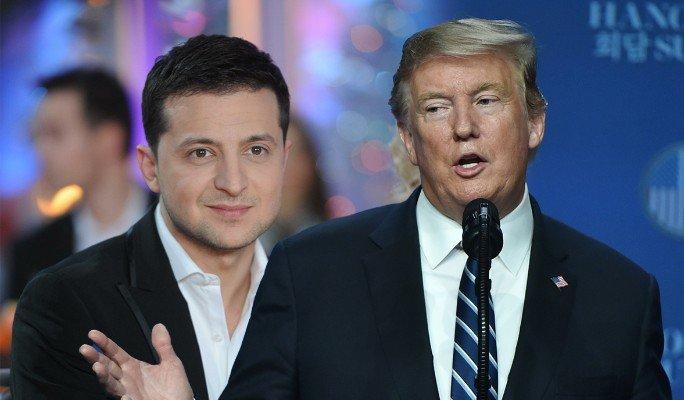 """&quotДолжен очиститься от прилипал из прошлого"""": у Трампа дали совет Зеленскому - today.ua"""
