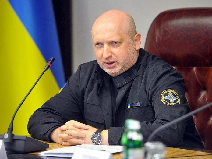 Турчинов подал в отставку - today.ua