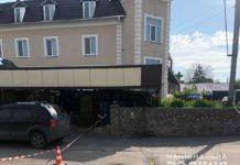 На Київщині пострілом у шию вбили заступника начальника відділення поліції - today.ua