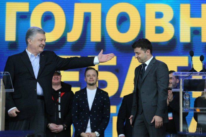 Стало відомо, що Порошенко побажав Зеленському - today.ua