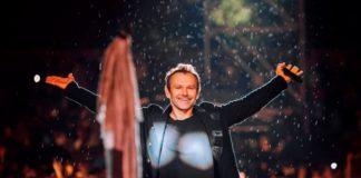 Святослав Вакарчук отмечает день рождения: интересные факты из жизни музыканта - today.ua