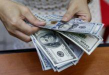 Курс долара знову стрімко падає: скільки коштує валюта США 13 січня - today.ua