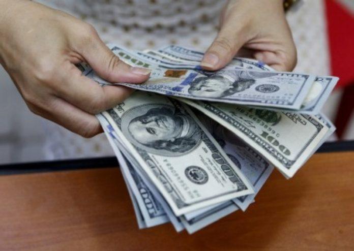Курс долара продовжив падіння і оновив мінімум - today.ua