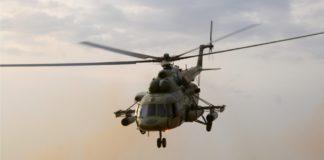 На Ровенщине упал вертолет ВСУ, погибли четверо военных - today.ua