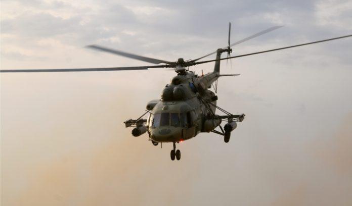 На Рівненщині впав вертоліт ЗСУ, загинуло четверо військових - today.ua