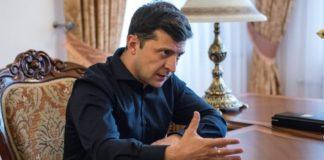 Луценко зустрічався із Зеленським: про що говорили - today.ua