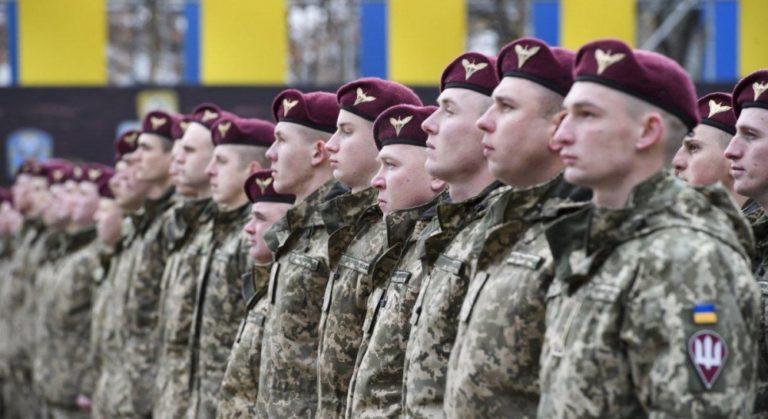 В Україні скасують звання прапорщика: Рада зробила перший крок  - today.ua