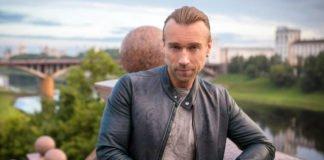 Олег Винник повертається працювати у Німеччину - today.ua