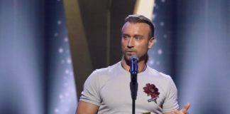 Олег Винник розповів про свою вагу і нову дієту - today.ua