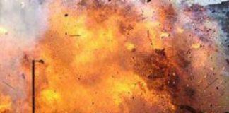 У ПриватБанку вибухнула граната: одна людина загинула, шестеро - поранені - today.ua