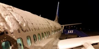 Між Україною і Норвегією запрацює пряме авіасполучення - today.ua