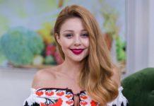 Тіна Кароль порадувала фанатів знімком без макіяжу - today.ua