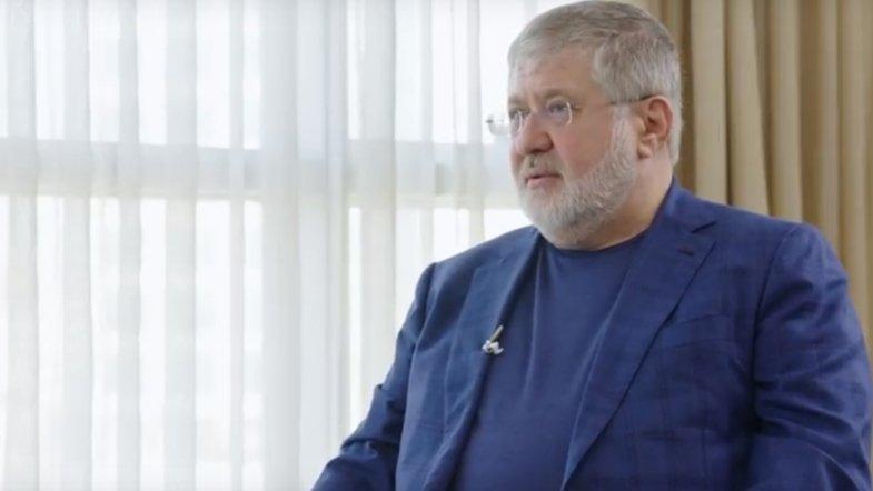 Коломойский рассказал о своих планах относительно ПриватБанка  - today.ua