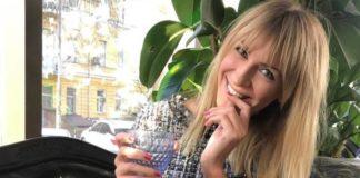 Леся Нікітюк продемонструвала улюблений сніданок - today.ua