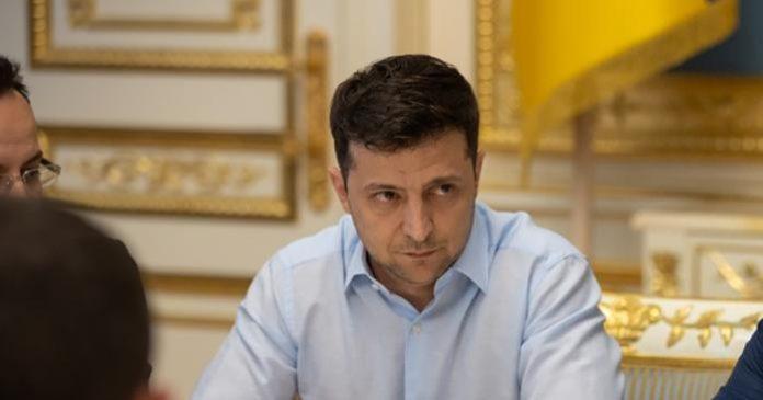 Законопроект об импичменте президента готов, - замглавы АП - today.ua