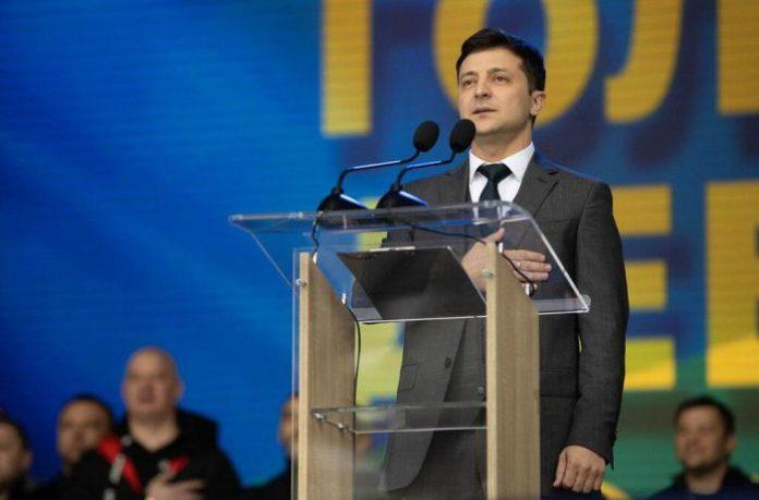Інавгурація Зеленського буде проходити в три етапи: усі подробиці - today.ua
