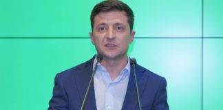 "Зеленскому предложили провести инаугурацию на НСК ""Олимпийский"" - today.ua"