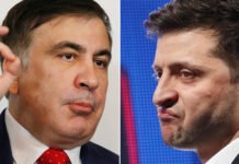 Эксперты рассказали, как Зеленский может использовать Саакашвили - today.ua