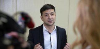 Зеленський розповів, як буде боротися з корупцією - today.ua