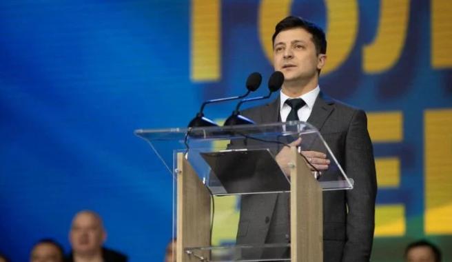 Інавгурація Зеленського: 20 травня у Києві перекриють рух