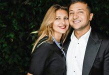 16 років подружнього життя: Зеленські відзначили річницю весілля - today.ua