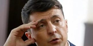 Рейтинг Зеленского стремительно падает: президенту стали доверять вдвое меньше украинцев - today.ua