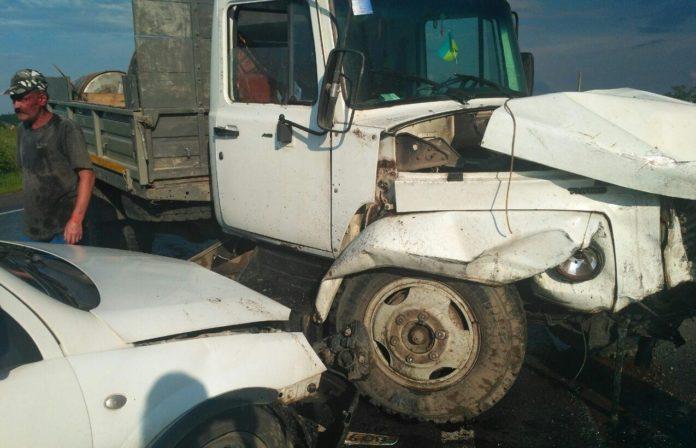 На Львовщине в ДТП пострадало 16 человек - today.ua