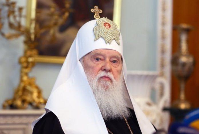 Ярош звинуватив Філарета у церковному розколі - today.ua